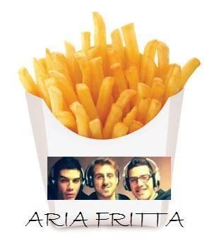 Aria fritta7