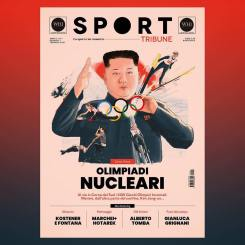 Sport Tribune 2